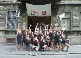 Hostels und Jugendherbergen - Sziget Hostel