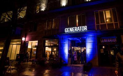 Hostels und Jugendherbergen - Generator Berlin Mitte