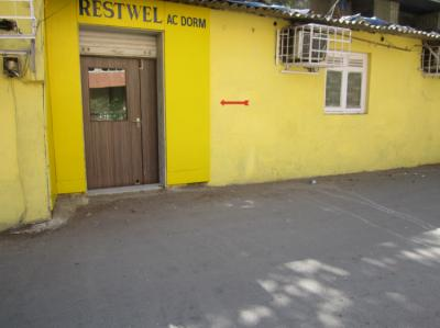 Hostels und Jugendherbergen - Restwel Hostel
