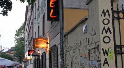 Hostels und Jugendherbergen - Momotown Hostel