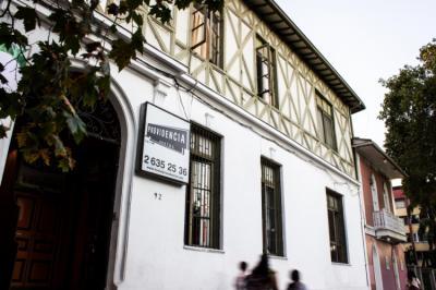 Hostels und Jugendherbergen - Hostal Providencia