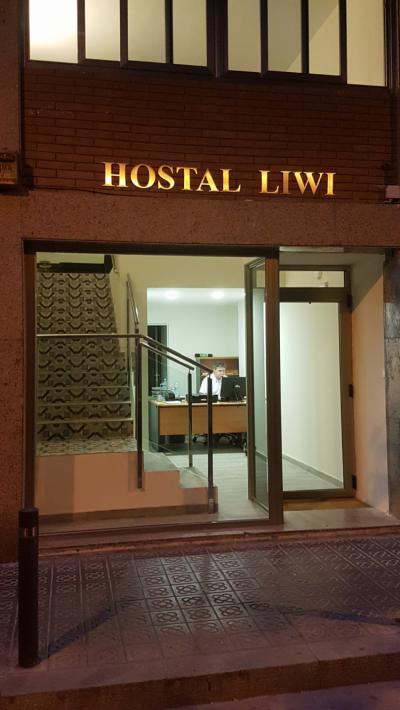 Hostels und Jugendherbergen - Hostel Liwi