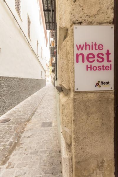 Hostels und Jugendherbergen - White Nest Hostel