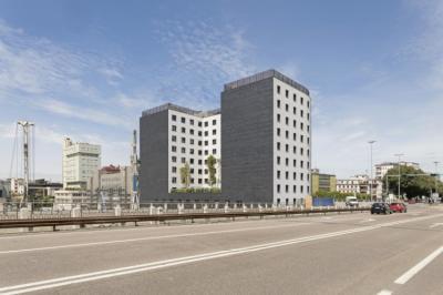 Hostels und Jugendherbergen - A&O Venice Mestre