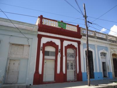 Hostels und Jugendherbergen - Hostel Rivero Novoa