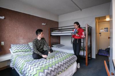 Hostels und Jugendherbergen - YHA Queenstown Central