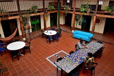 Hostels und Jugendherbergen - Hostal Fatima - Fatima Hostels