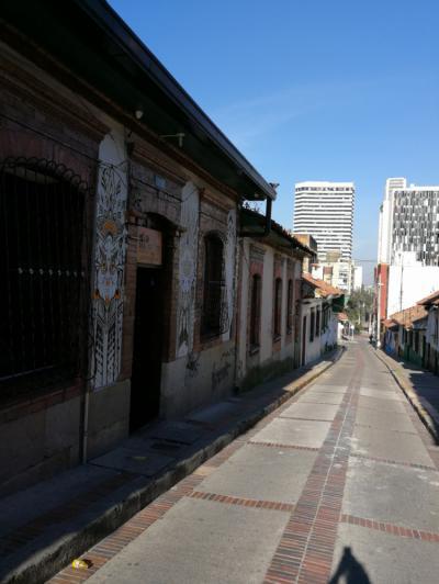 Hostels und Jugendherbergen - Iku Hostel Backpackers Bogota