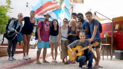 Hostels und Jugendherbergen - Fiesta Party Hostel Cancun