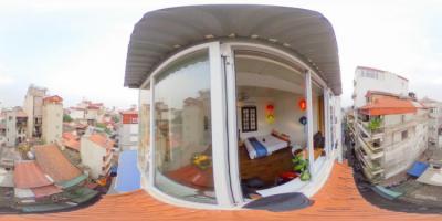 Hostels und Jugendherbergen - BC Family Homestay - Hoan Kiem Lakeside