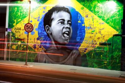 Hostels und Jugendherbergen - Sao Paulo Hostel Club
