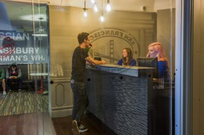 Hostels und Jugendherbergen - USA Hostels San Francisco