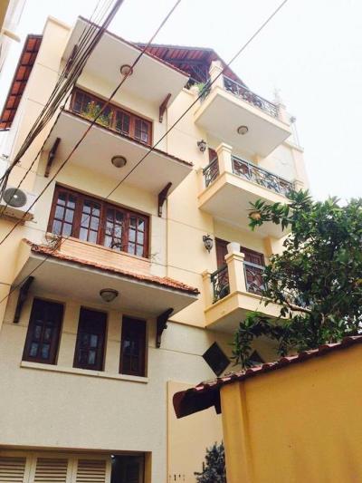 Hostels und Jugendherbergen - Quiet Hostel Saigon