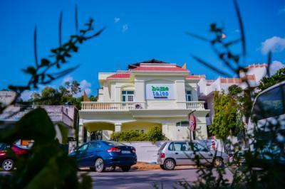 Hostels und Jugendherbergen - Hostel Hometales