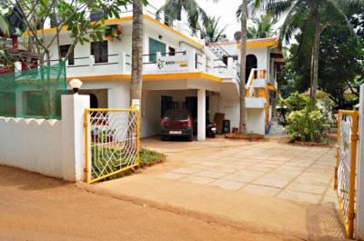 Hostels und Jugendherbergen - Backpacker Panda Goa Hostel