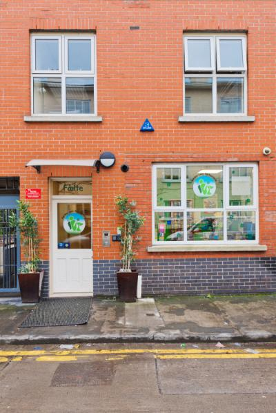 Hostels und Jugendherbergen - Garden Lane Backpackers