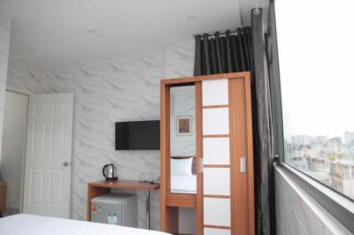 Hostels und Jugendherbergen - Saigon Inncrowd 2  Hostel