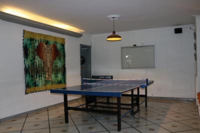 Hostels und Jugendherbergen - Hostel Backpackers Inn Medellin