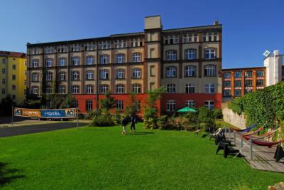 Hostels und Jugendherbergen - A&O Berlin Friedrichshain Hostel