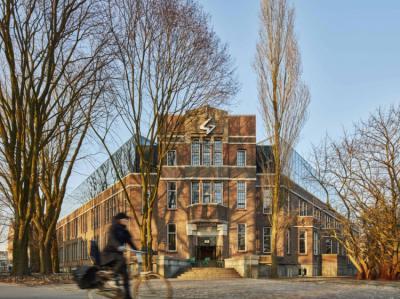Hostels und Jugendherbergen - Generator Amsterdam