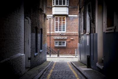 Hostels und Jugendherbergen - Generator London
