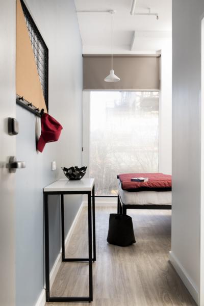 Hostels und Jugendherbergen - Hostel G Perth