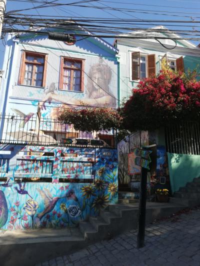 Hostels und Jugendherbergen - Casa Kultour Hostel