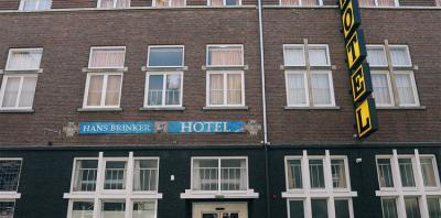 Hostels und Jugendherbergen - Hans Brinker Hostel Amsterdam