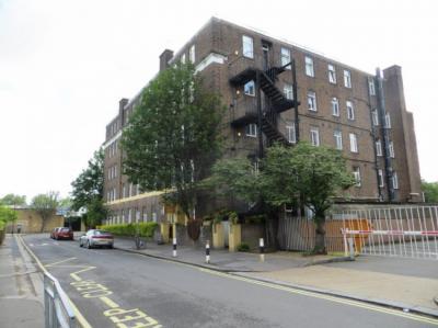 Hostels und Jugendherbergen - Hostel Abercorn House