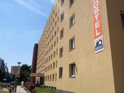 Hostels und Jugendherbergen - A&O Berlin Mitte Hostel
