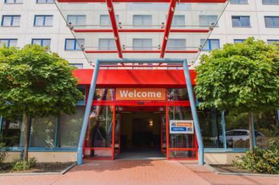 Hostels und Jugendherbergen - A&O Berlin Kolumbus Hostel