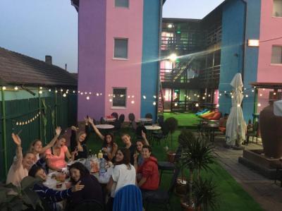 Hostels und Jugendherbergen - Hostel Flamingo