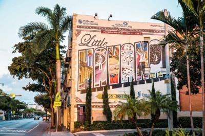 Hostels und Jugendherbergen - Selina Little Havana Miami