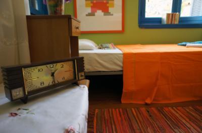 Hostels und Jugendherbergen - Hostel Dioskouros
