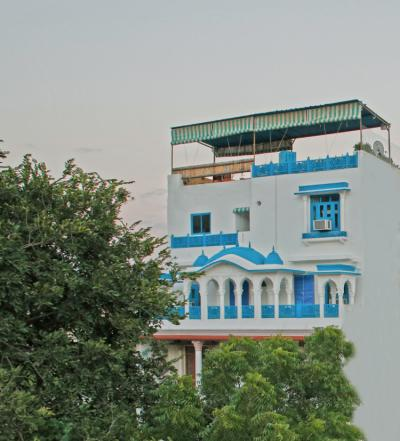 Hostels und Jugendherbergen - Hostel Triangle Folks Jaipur