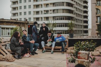 Hostels und Jugendherbergen - Zion Hostel