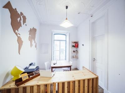 Hostels und Jugendherbergen - Hostel Impact House