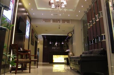 Hostels und Jugendherbergen - Africana Hotel