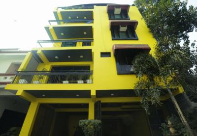 Hostels und Jugendherbergen - The Hosteller Delhi