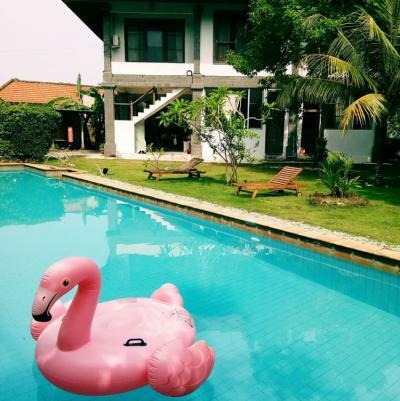 Hostels und Jugendherbergen - Freedom Hostel Bali