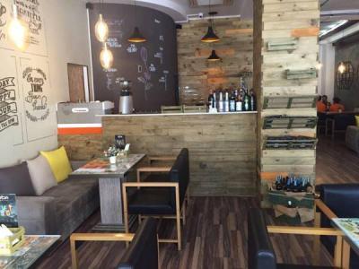 Hostels und Jugendherbergen - Hostel Inn Baku