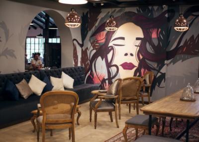 Hostels und Jugendherbergen - Selina Quito