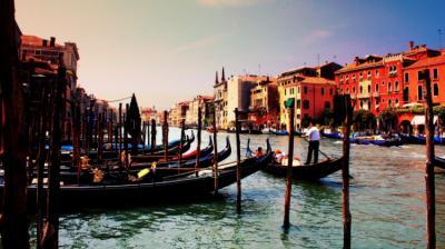 Hostels und Jugendherbergen - Hostel AWA Venice Apartments San Marco