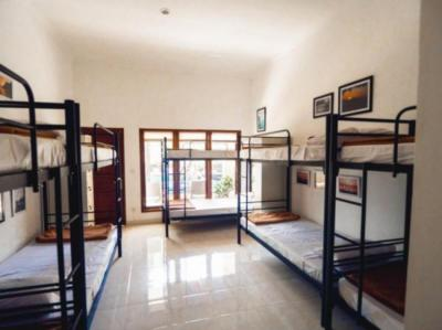 Hostels und Jugendherbergen - Hostel Uluwatu Backpackers