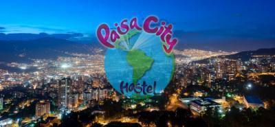 Hostels und Jugendherbergen - Paisa City Hostel