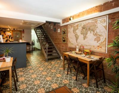 Hostels und Jugendherbergen - Hostel Mambo Tango