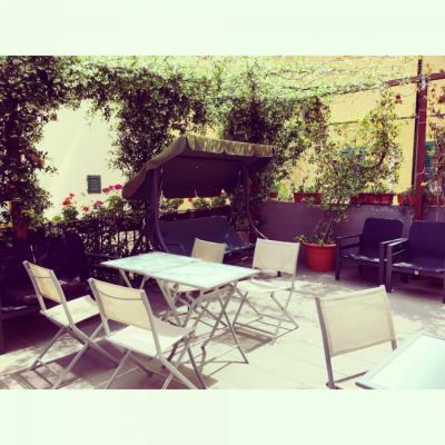 Hostels und Jugendherbergen - Hostel New Ostel Florence