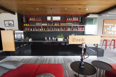 Hostels und Jugendherbergen - Bunk Hostel