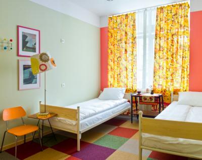 Hostels und Jugendherbergen - Press Hostel