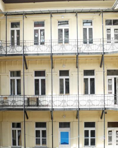 Hostels und Jugendherbergen - DBC Hostel